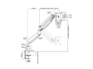 Multibrackets_M_Gas_Spring_7350073733262_13