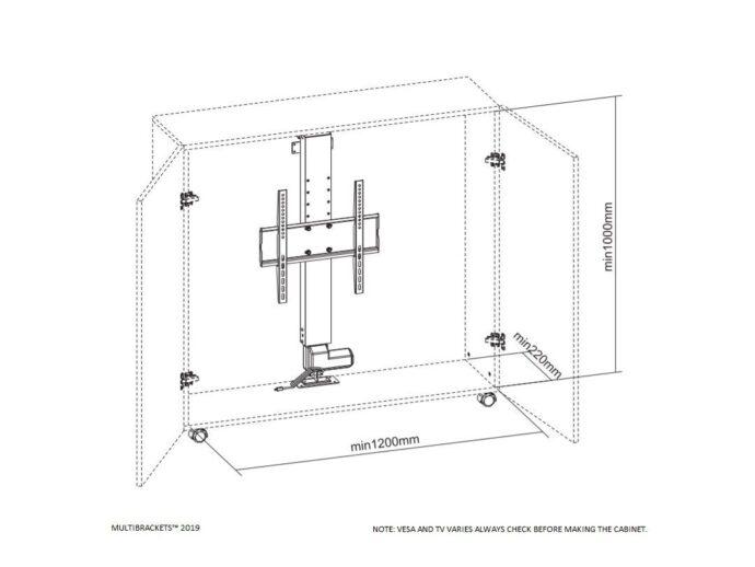 Multibrackets_M_Lift_Medium_9